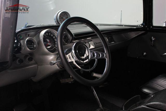 1957 Chevrolet 150 Merrillville, Indiana 10