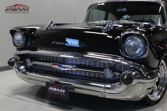 1957 Chevrolet 150 Merrillville, Indiana 28