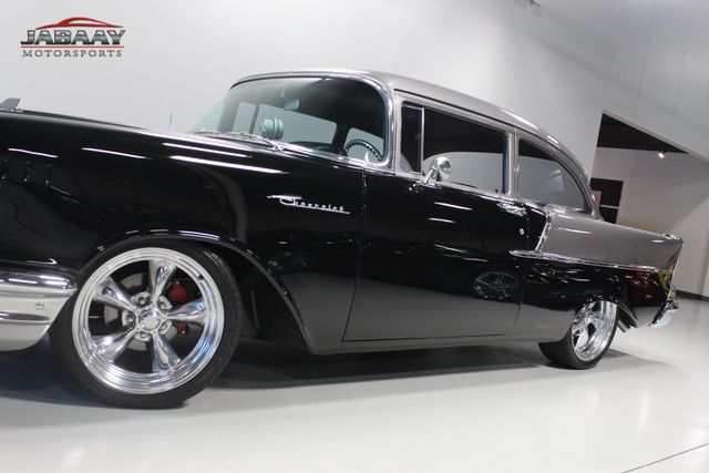 1957 Chevrolet 150 Merrillville, Indiana 29
