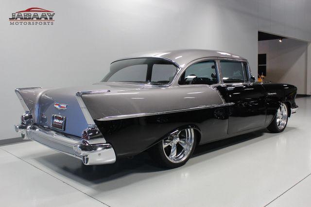 1957 Chevrolet 150 Merrillville, Indiana 4