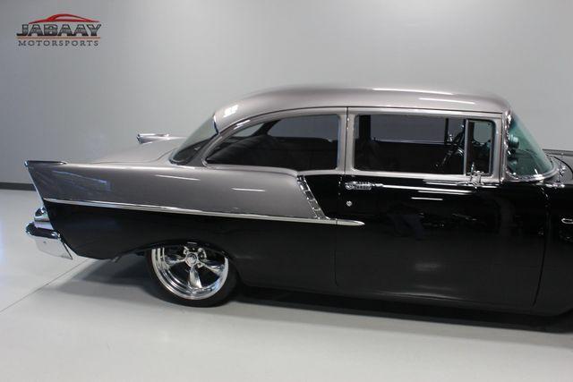 1957 Chevrolet 150 Merrillville, Indiana 37