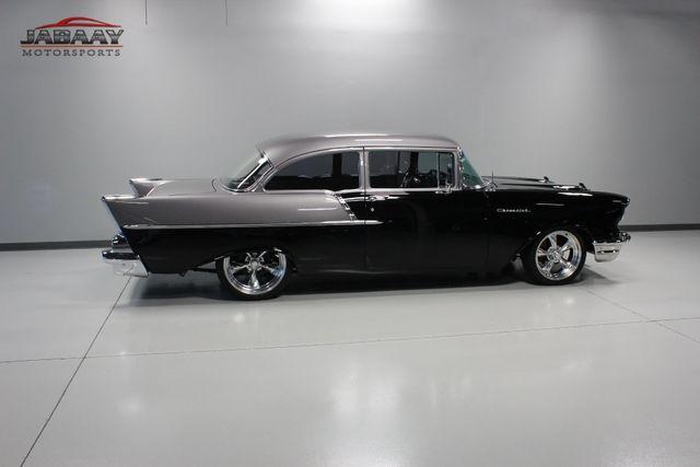 1957 Chevrolet 150 Merrillville, Indiana 40