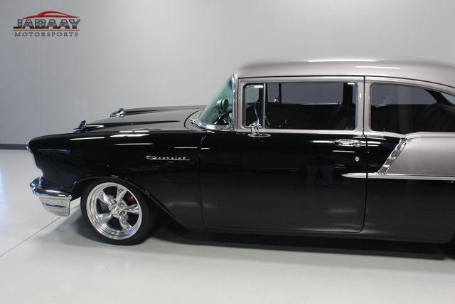 1957 Chevrolet 150 Merrillville, Indiana 31