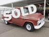 1957 Chevrolet 1500 Blanchard, Oklahoma