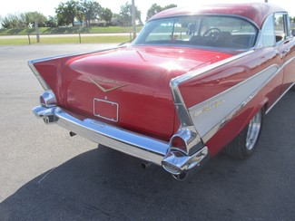 1957 Chevrolet 2 DOOR HT Blanchard, Oklahoma 17