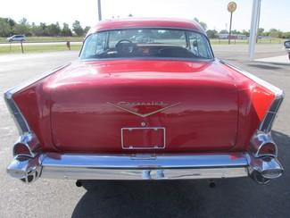 1957 Chevrolet 2 DOOR HT Blanchard, Oklahoma 5