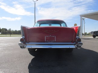 1957 Chevrolet 2 DOOR HT Blanchard, Oklahoma 18