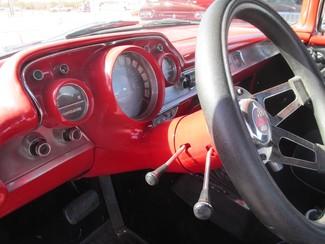 1957 Chevrolet 2 DOOR HT Blanchard, Oklahoma 23