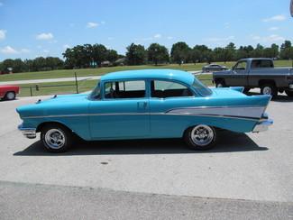 1957 Chevrolet 210 Blanchard, Oklahoma 22