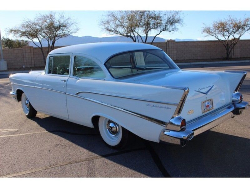1957 Chevrolet 210   in Las Vegas, NV