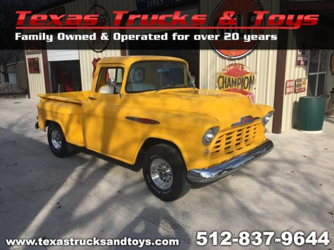 1957 Chevrolet 3100 Base in , Texas