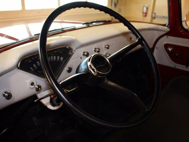 1957 Chevrolet 3100   in Las Vegas, NV