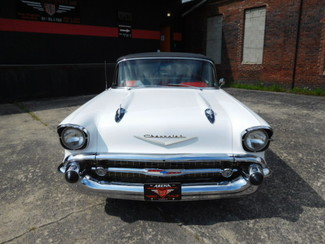 1957 Chevrolet BEL AIR AIR CONDITIONED in , Ohio