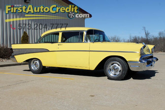 1957 Chevrolet Bel Air  | Jackson , MO | First Auto Credit in  MO
