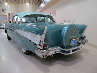 1957 Chevrolet Bel Air 2DR  in Las Vegas, NV