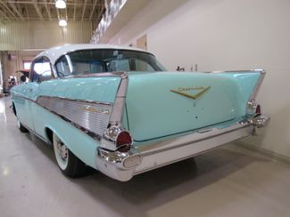 1957 Chevrolet Bel Air 2DR  in Las Vegas, NV