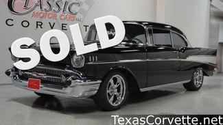 1957 Chevrolet Bel Air in Lubbock Texas
