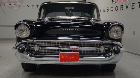 1957 Chevrolet Bel Air  | Lubbock, Texas | Classic Motor Cars in Lubbock, Texas