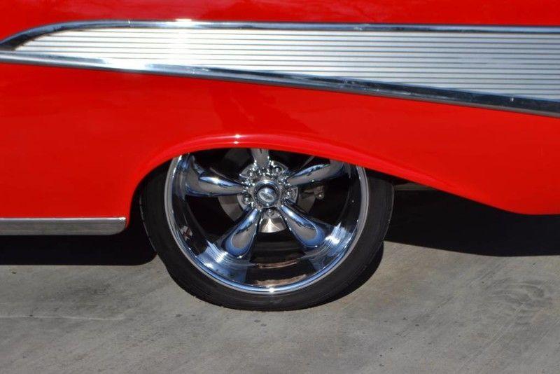 1957 Chevrolet Bel Air   city TX  Dallas Motorsports  in Wylie, TX