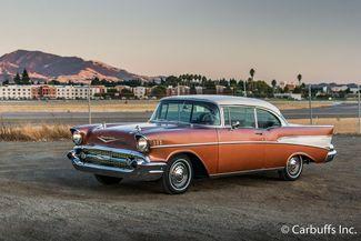 1957 Chevrolet Belair 2 dr hardtop | Concord, CA | Carbuffs in Concord