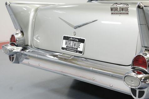 1957 Chevrolet BELAIR 383 STROKER PS PB CLASSIC | Denver, CO | Worldwide Vintage Autos in Denver, CO