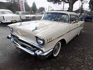 1957 Chevrolet Belair - Oregon Showroom Newberg, Oregon
