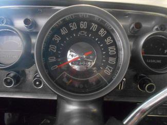 1957 Chevy Bel Air Blanchard, Oklahoma 7