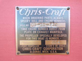 1957 Chris Craft Capri Ravenna, MI 17
