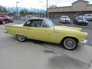 1957 Ford Thunderbird E-Bird Conv - Utah Showroom Newberg, Oregon