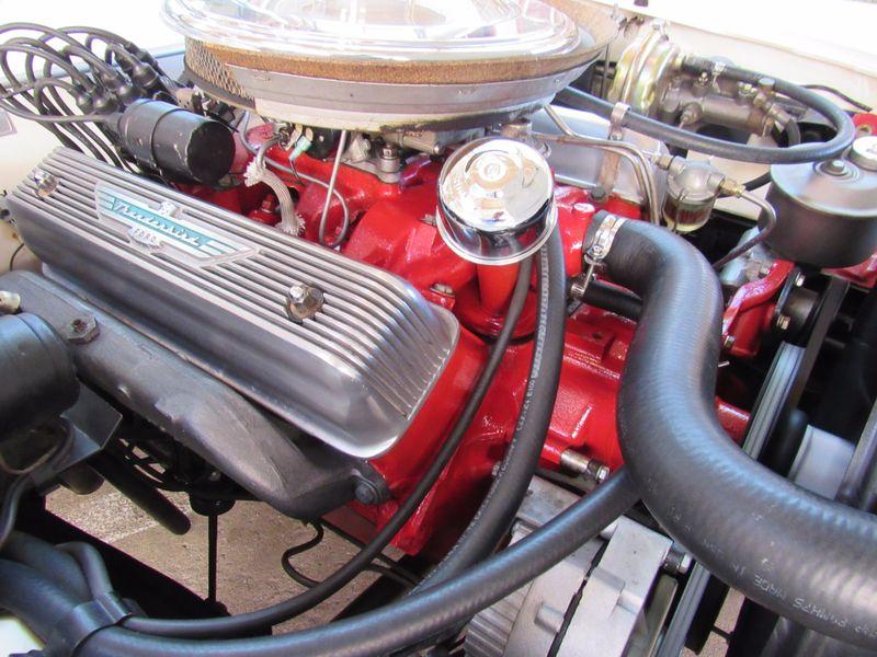 1957 Ford Thunderbird Baby Bird  St Charles Missouri  Schroeder Motors  in St. Charles, Missouri