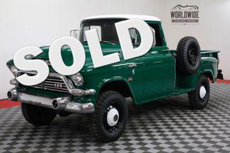 1957 GMC 100 in Denver Colorado