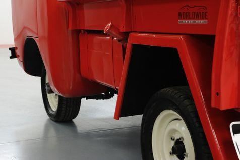 1957 Jeep FC150 FRAME OFF RESTORED 500 MILES 4X4 RARE | Denver, CO | Worldwide Vintage Autos in Denver, CO