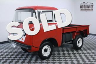 1957 Willys FC150 in Denver Colorado