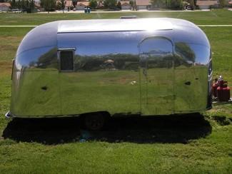 1958 Airstream Cruiser Custom 18ft San Antonio, Texas