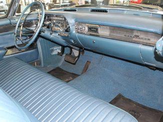 1958 Cadillac Eldorado Series 62 Biarritz  in Las Vegas, NV