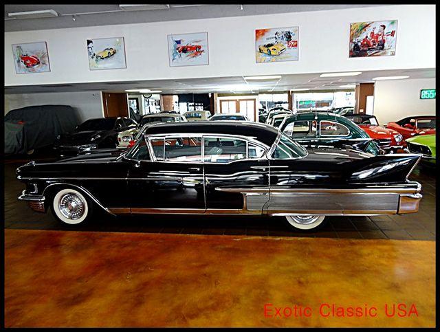 1958 Cadillac Fleetwood Sixty Special San Diego, California 14