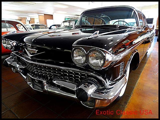 1958 Cadillac Fleetwood Sixty Special San Diego, California 15