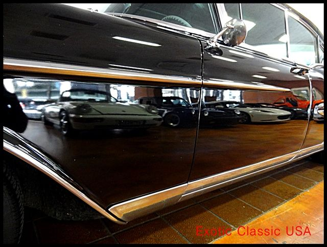 1958 Cadillac Fleetwood Sixty Special San Diego, California 17
