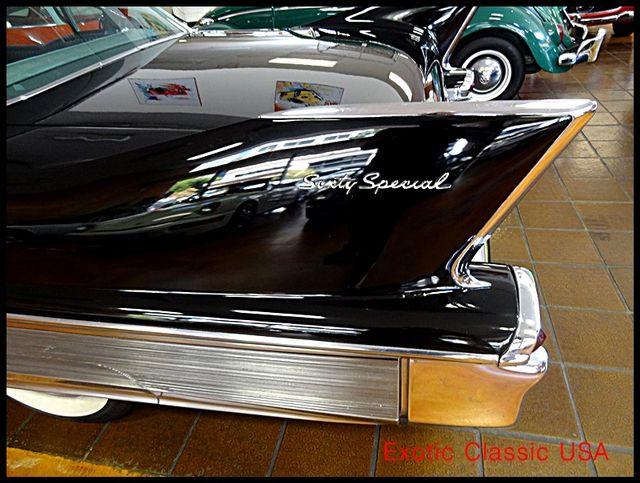 1958 Cadillac Fleetwood Sixty Special San Diego, California 20