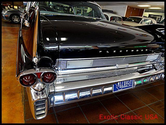 1958 Cadillac Fleetwood Sixty Special San Diego, California 21