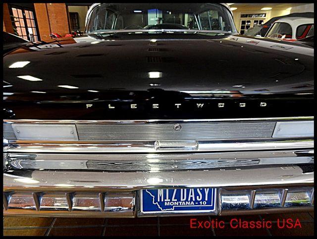 1958 Cadillac Fleetwood Sixty Special San Diego, California 22