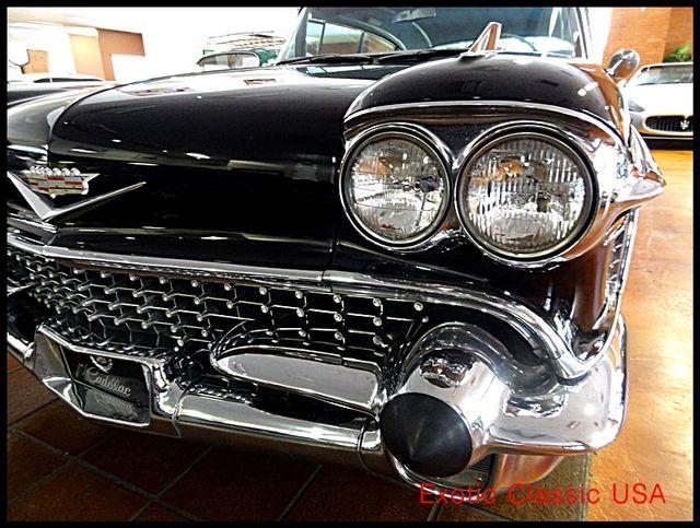 1958 Cadillac Fleetwood Sixty Special San Diego, California 31