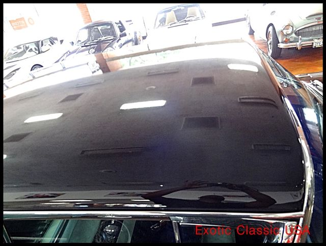 1958 Cadillac Fleetwood Sixty Special San Diego, California 39