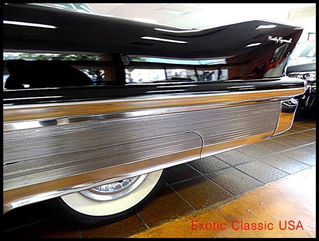 1958 Cadillac Fleetwood Sixty Special San Diego, California 44