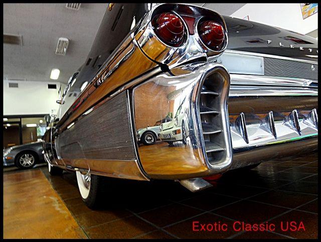 1958 Cadillac Fleetwood Sixty Special San Diego, California 46