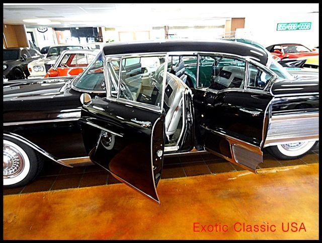 1958 Cadillac Fleetwood Sixty Special San Diego, California 49