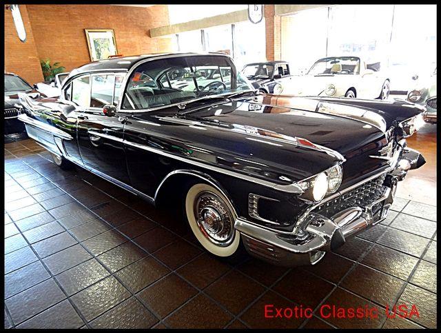 1958 Cadillac Fleetwood Sixty Special San Diego, California 5