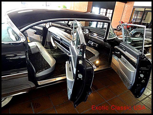 1958 Cadillac Fleetwood Sixty Special San Diego, California 51