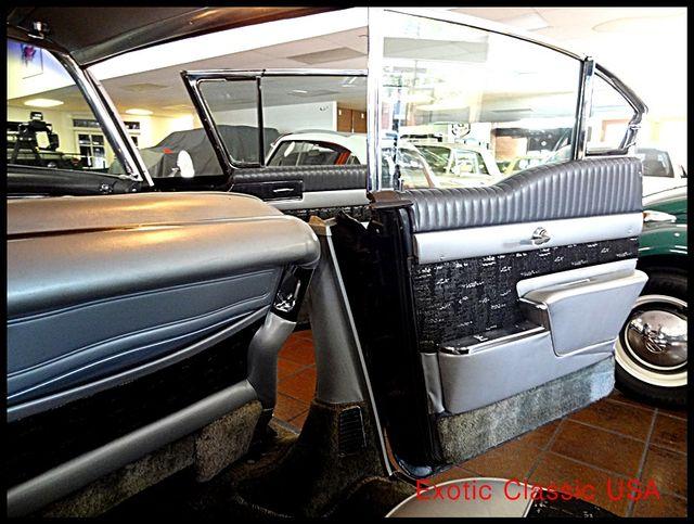 1958 Cadillac Fleetwood Sixty Special San Diego, California 71
