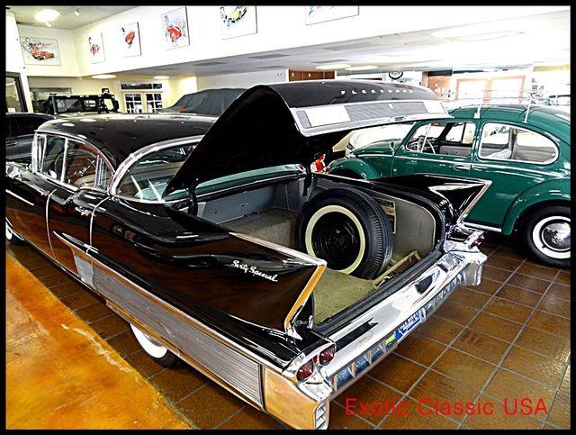 1958 Cadillac Fleetwood Sixty Special San Diego, California 80